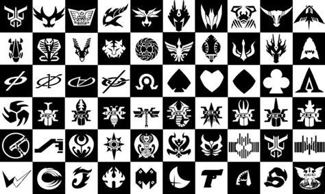 all kamen rider logos all kamen rider logos