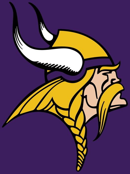 Minnesota Vikings Printable Logos