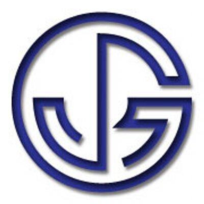 JG Badge Designed by MusiqueDesign   BrandCrowd