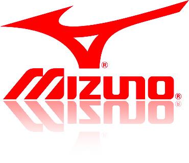 mizuno old logo