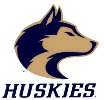 College With Husky Mascot