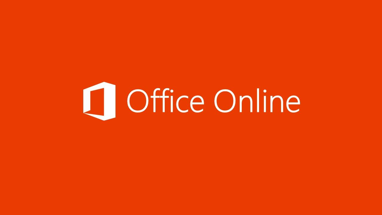 Online office