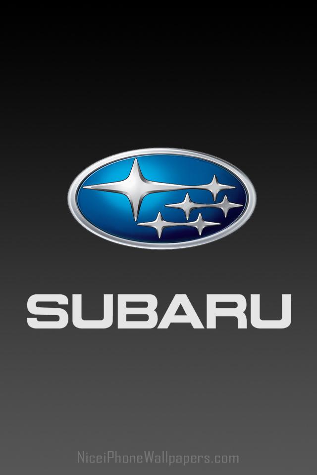 Subaru Sti Logos