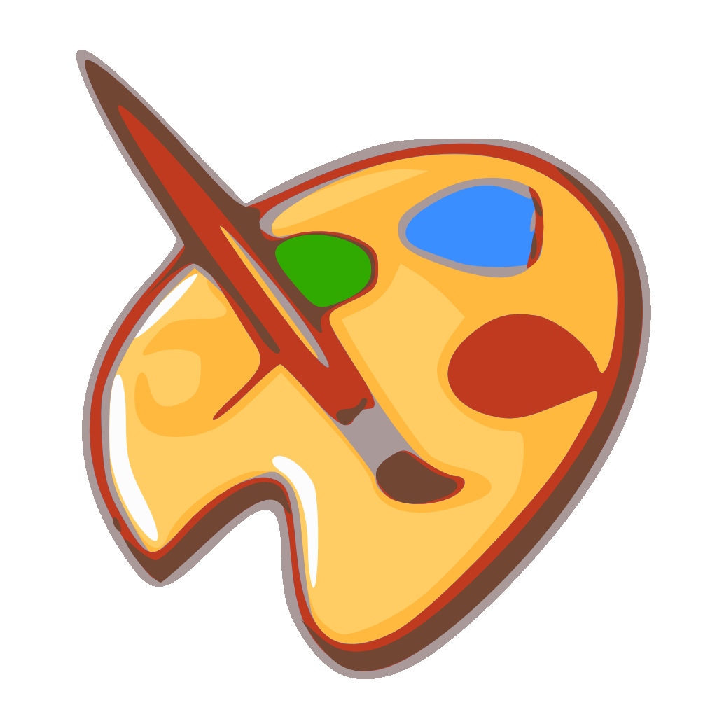 Paint Logos