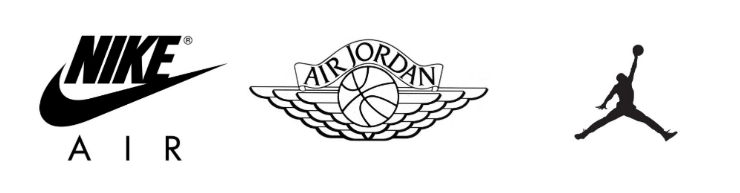 Jordan Brand Logos