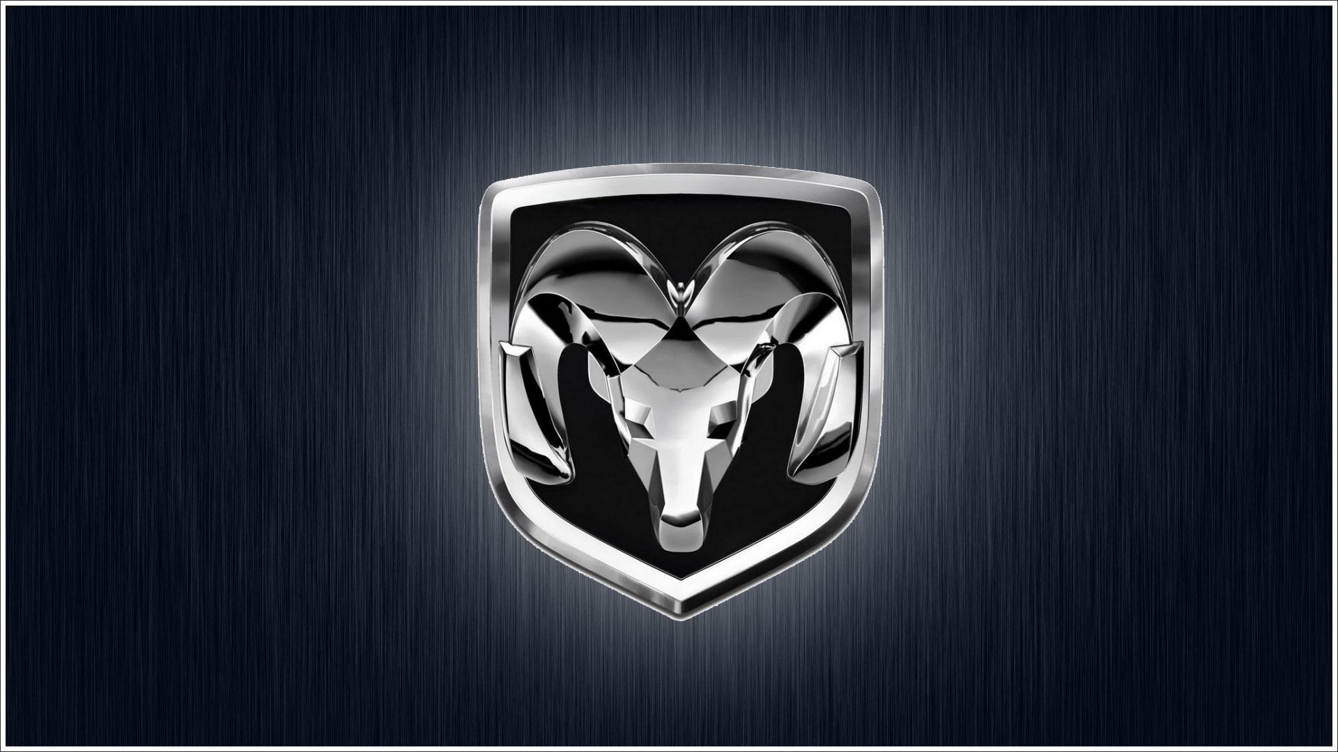 Ram truck Logos