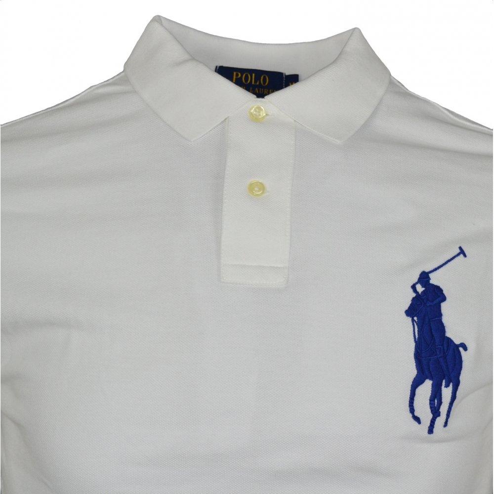 Large Polo Logos