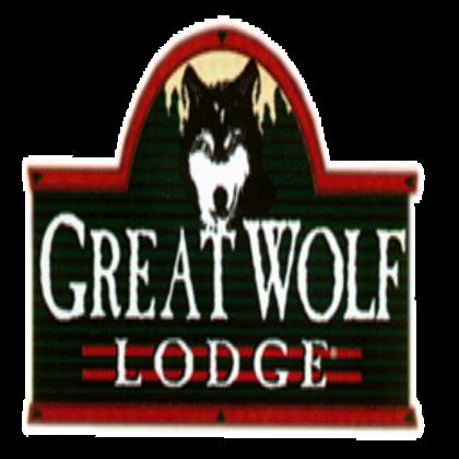 Great Wolf Lodge Logos