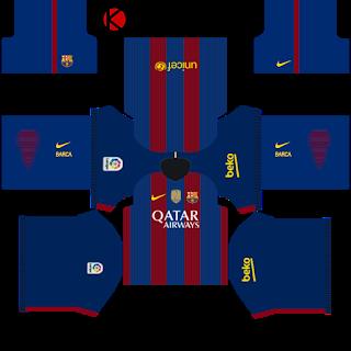 dream league soccer barcelona kits logo 2017 ceb27944c