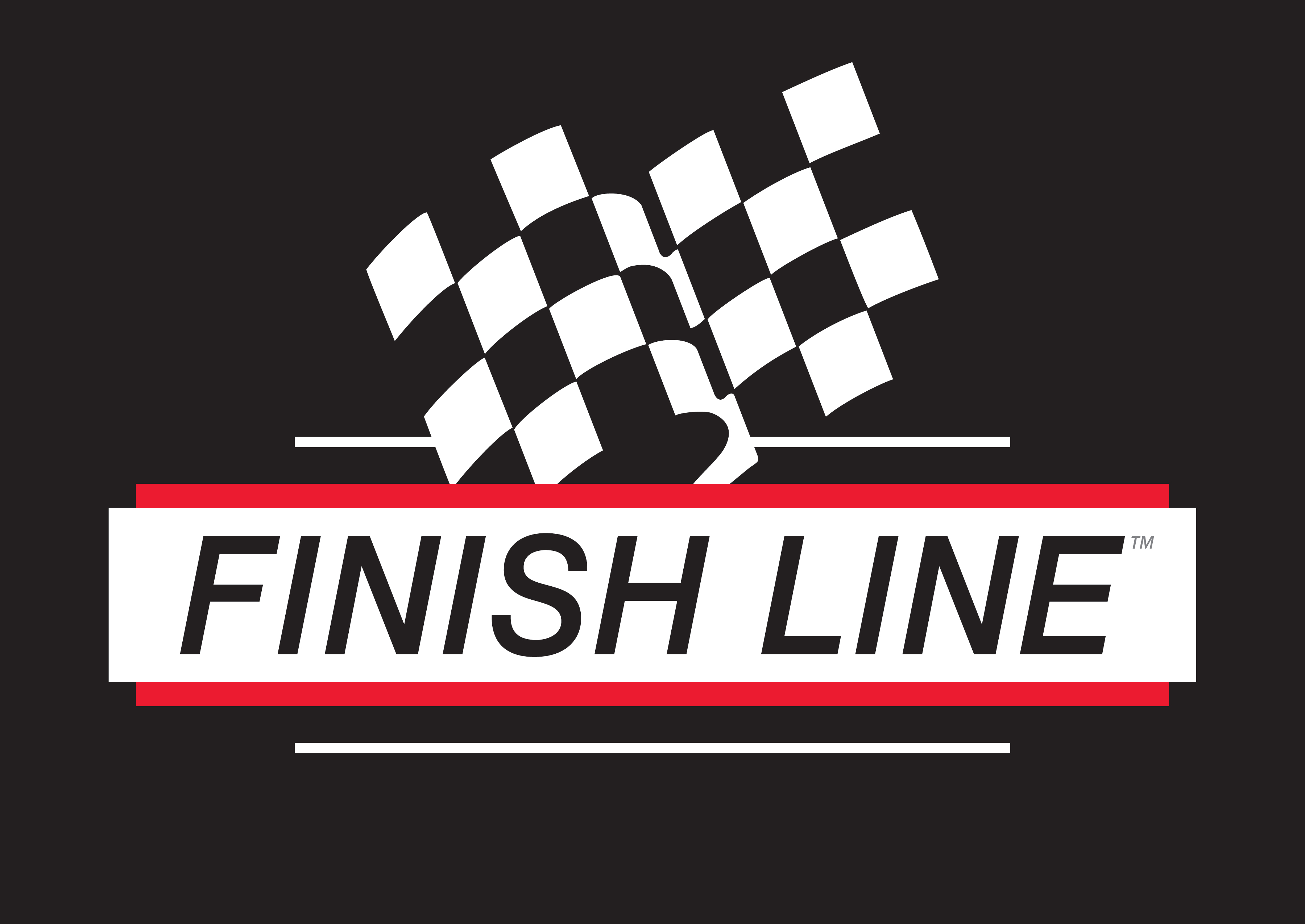Finish line Logos