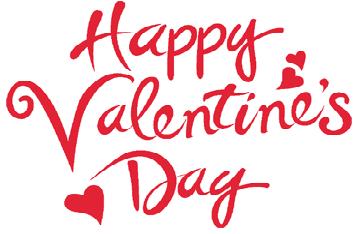Valentines Day Logos