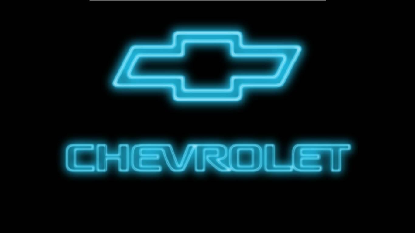 Cool Chevy Logos