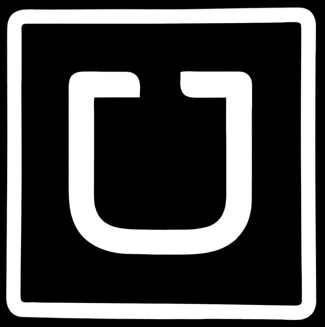 It is a photo of Massif Uber Printable Decal