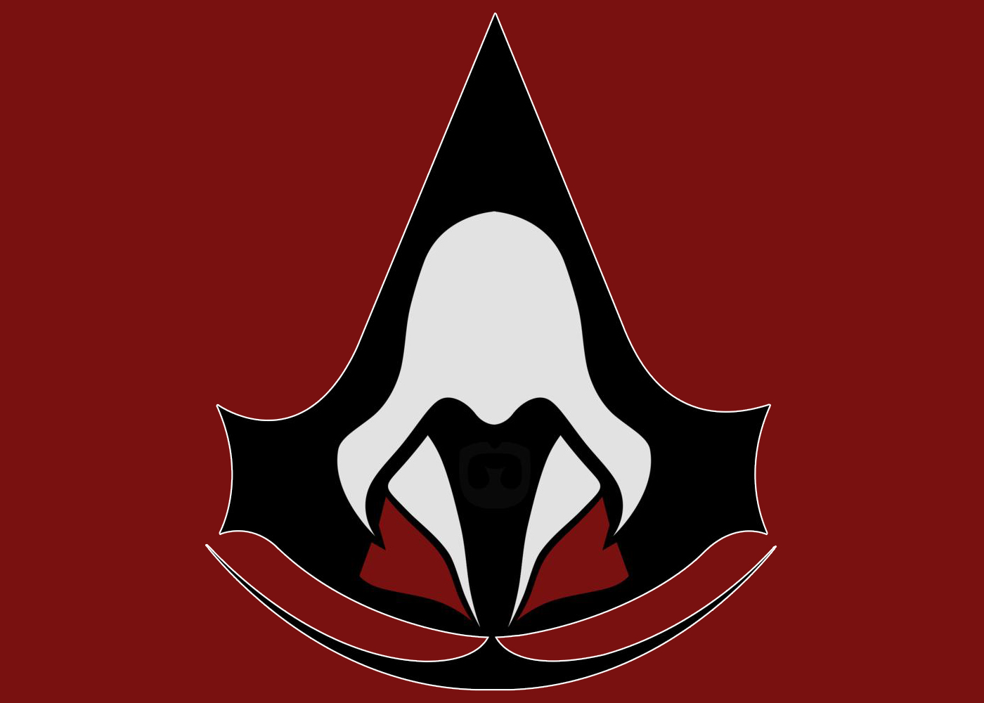 Cool Assassins Creed Logo Wallpapers Titan