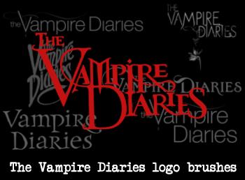 The Vampire Diaries Logos