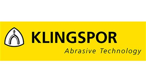 Image result for Klingspor logo