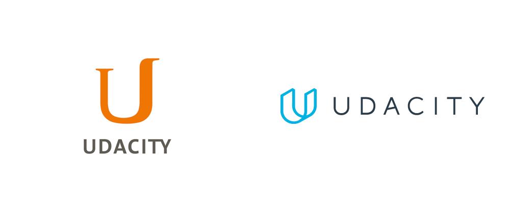 Udacity Logos
