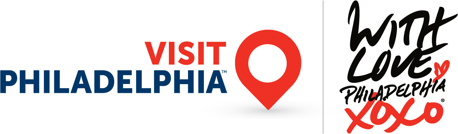 Visit Philly Logo
