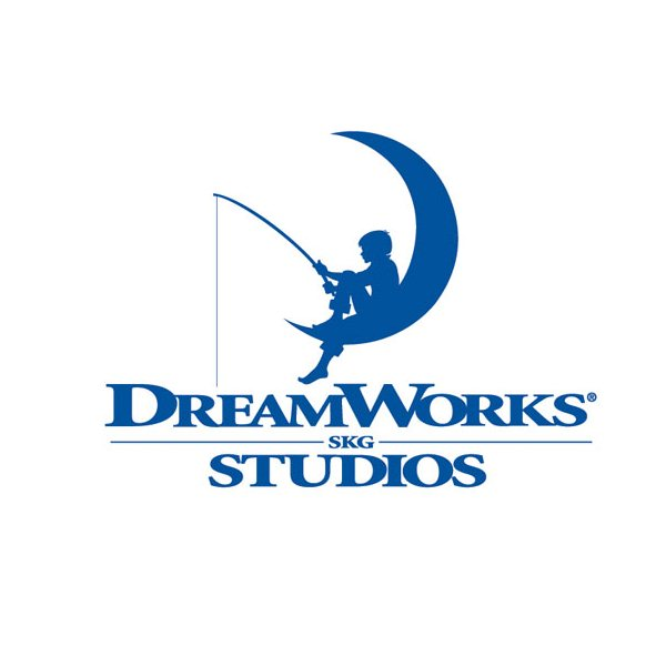 dreamworks animation logos