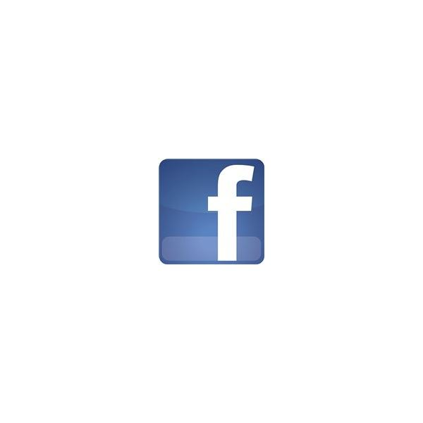 Facebook F Logos