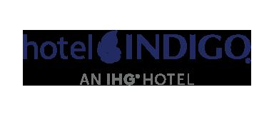 Hotel indigo Logos