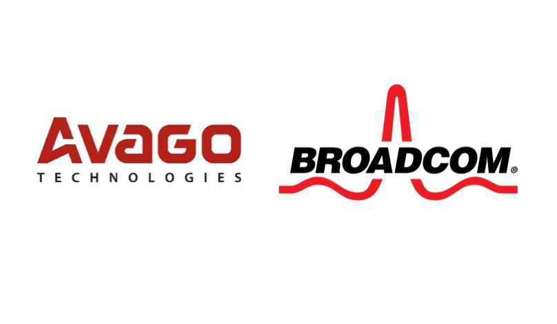 Broadcom Logos