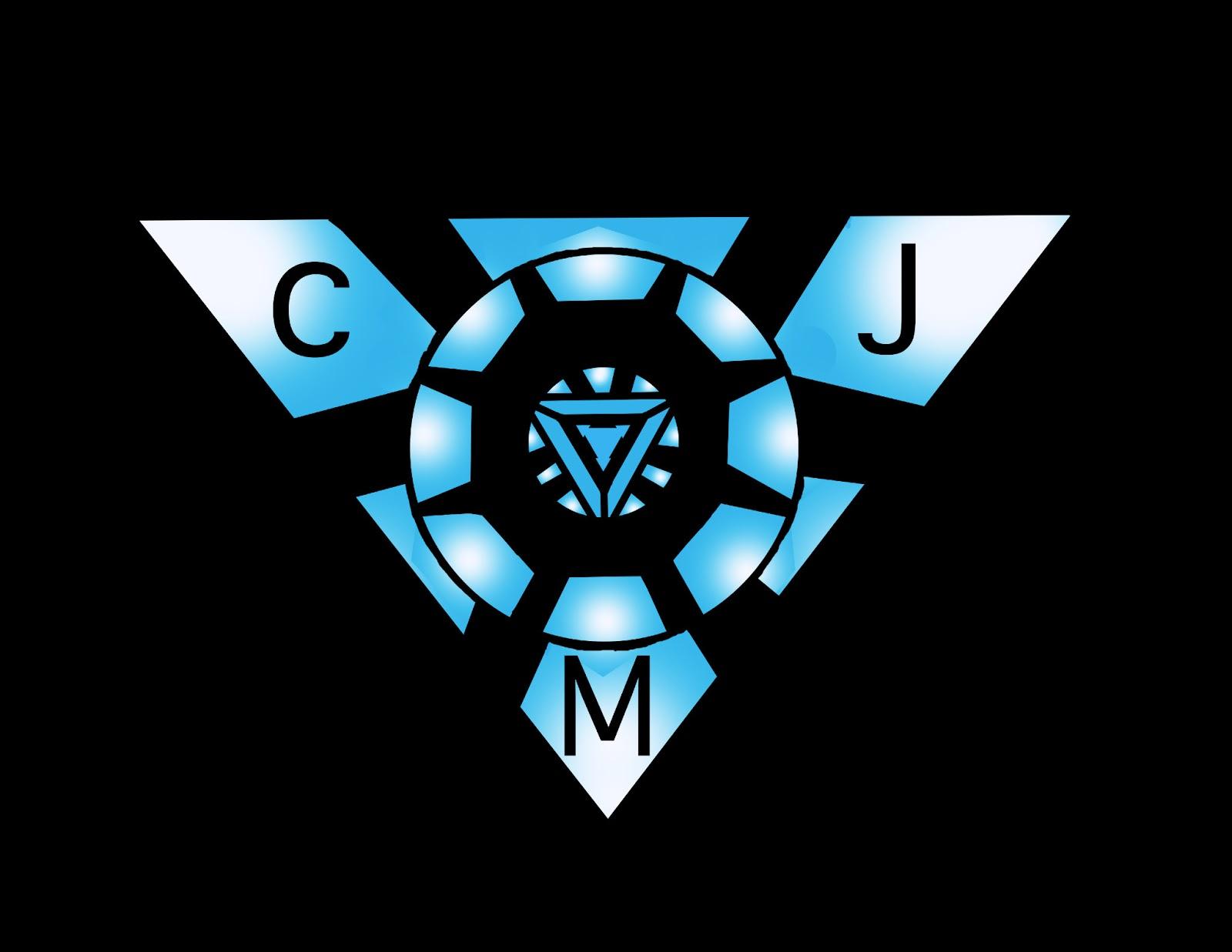 Iron Man Logos