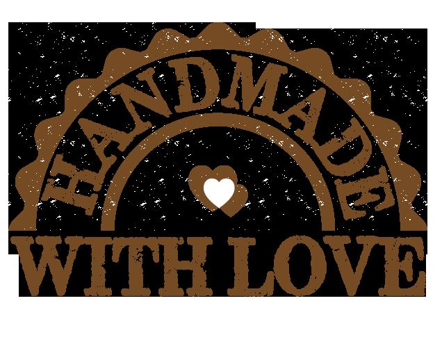 Handmade Crafts Logo Car Interior Design