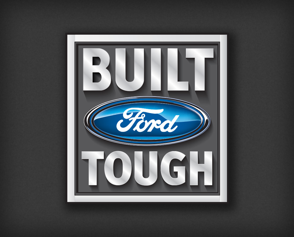 Ford Truck Logos