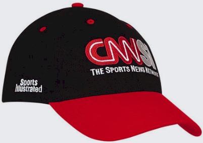 Company hats with Logos 6b4aef2b66a