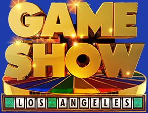 Game Show Logos