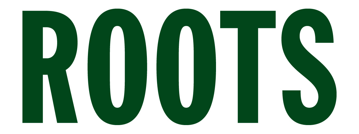 Image result for Roots shoes logo