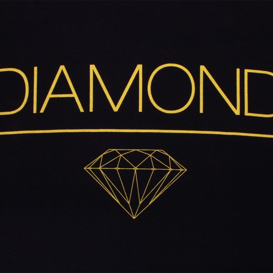 Diamond Supply Co Logos
