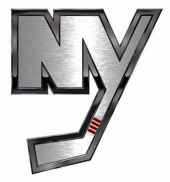 New York Islanders Stadium Series Logo