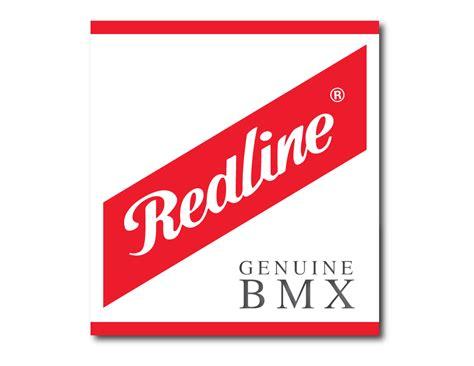 Redline Bikes Logos