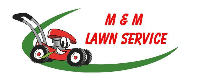 lawn mower logos