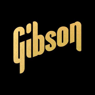 Resultado de imagen de gibson guitars logo
