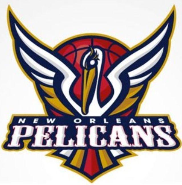 Pelicans Logos