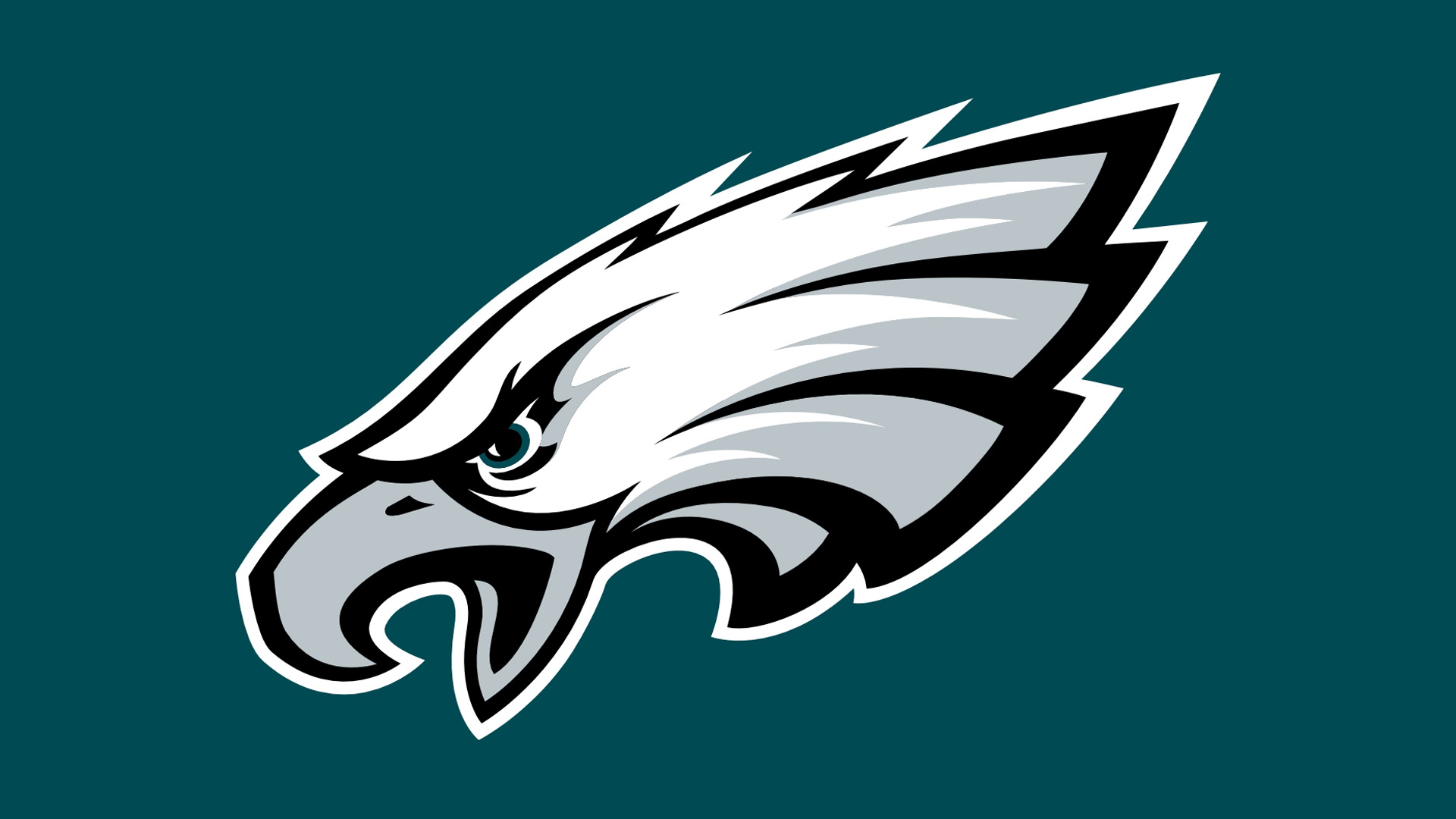 Nfl Philadelphia Eagles Logos