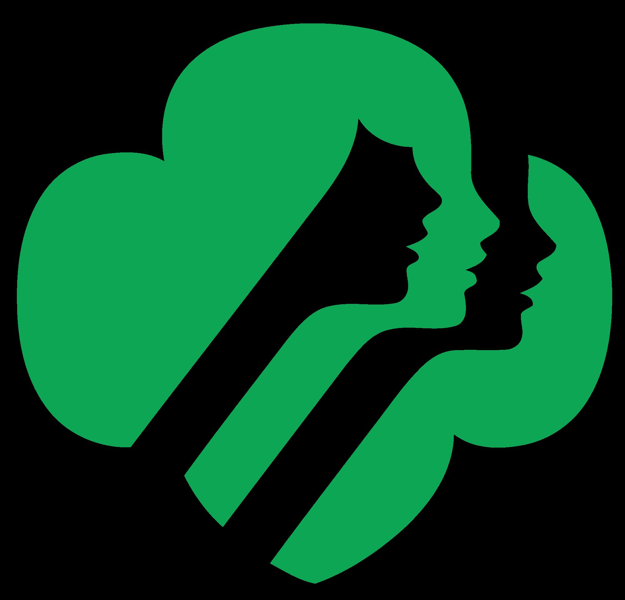 Girl scout Logos