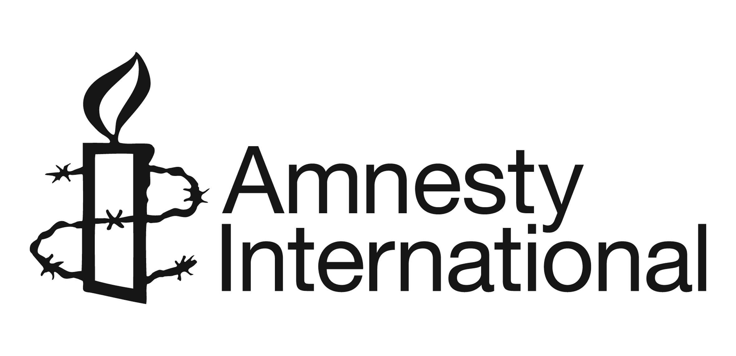 Amnesty International Logos