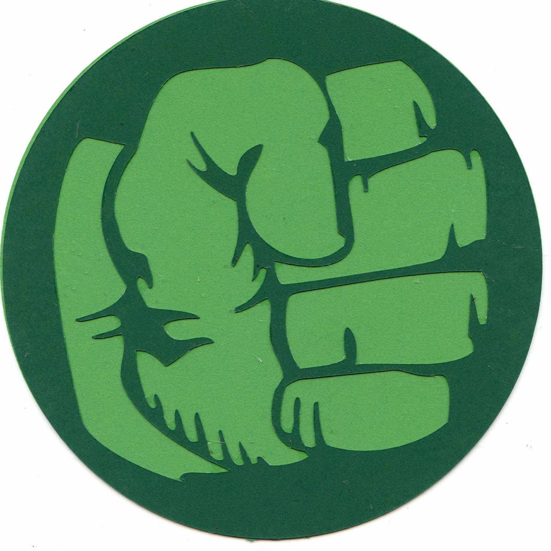 Hulk Logos