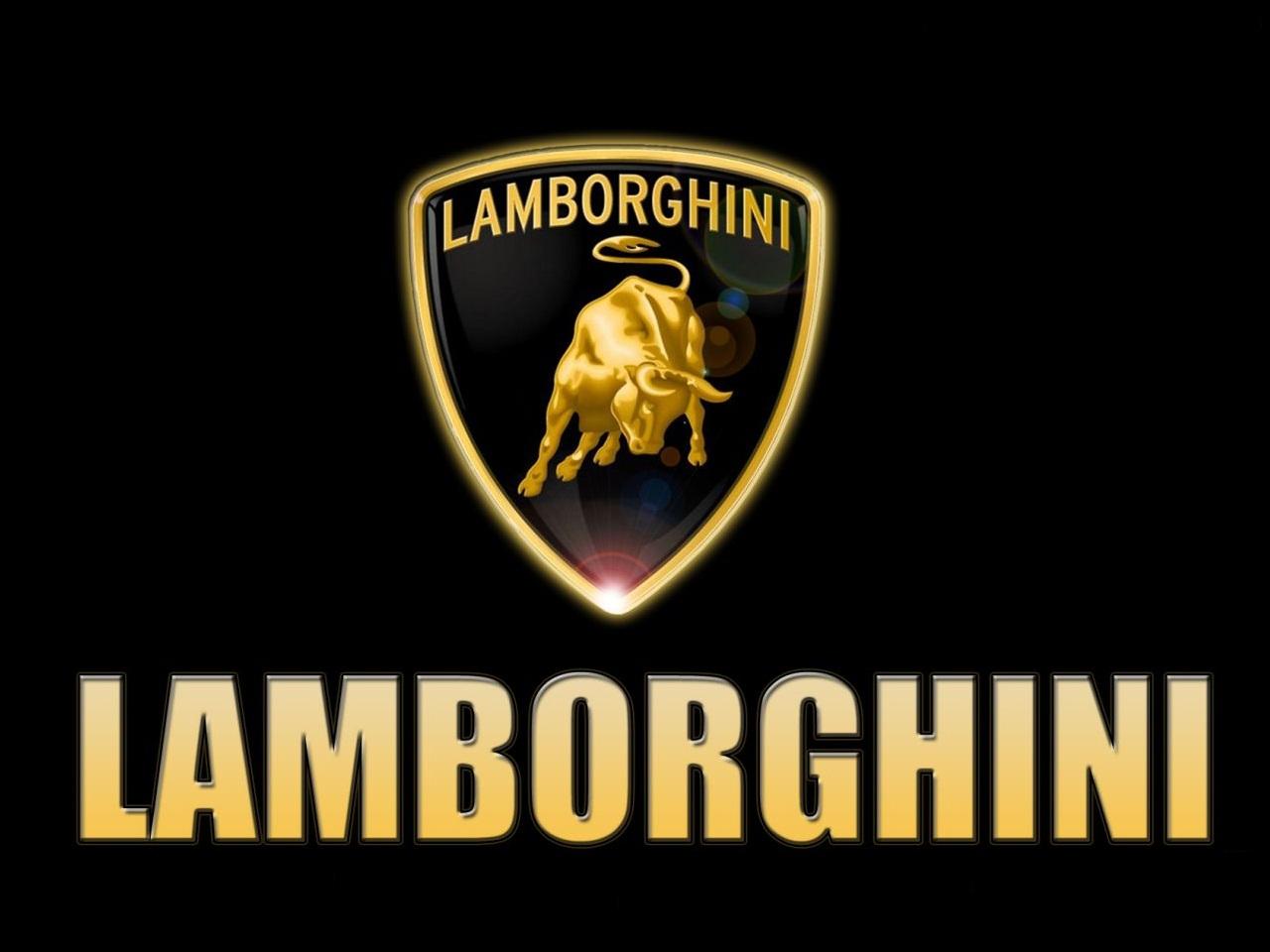Lamborghini Old Logos