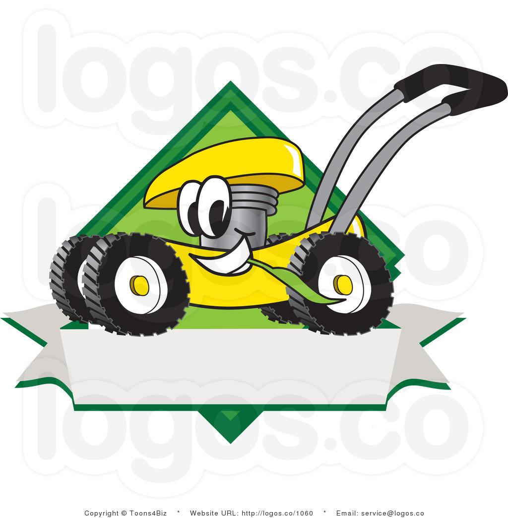 lawn mower logos rh logolynx com lawn mower logo free Tractor Logo