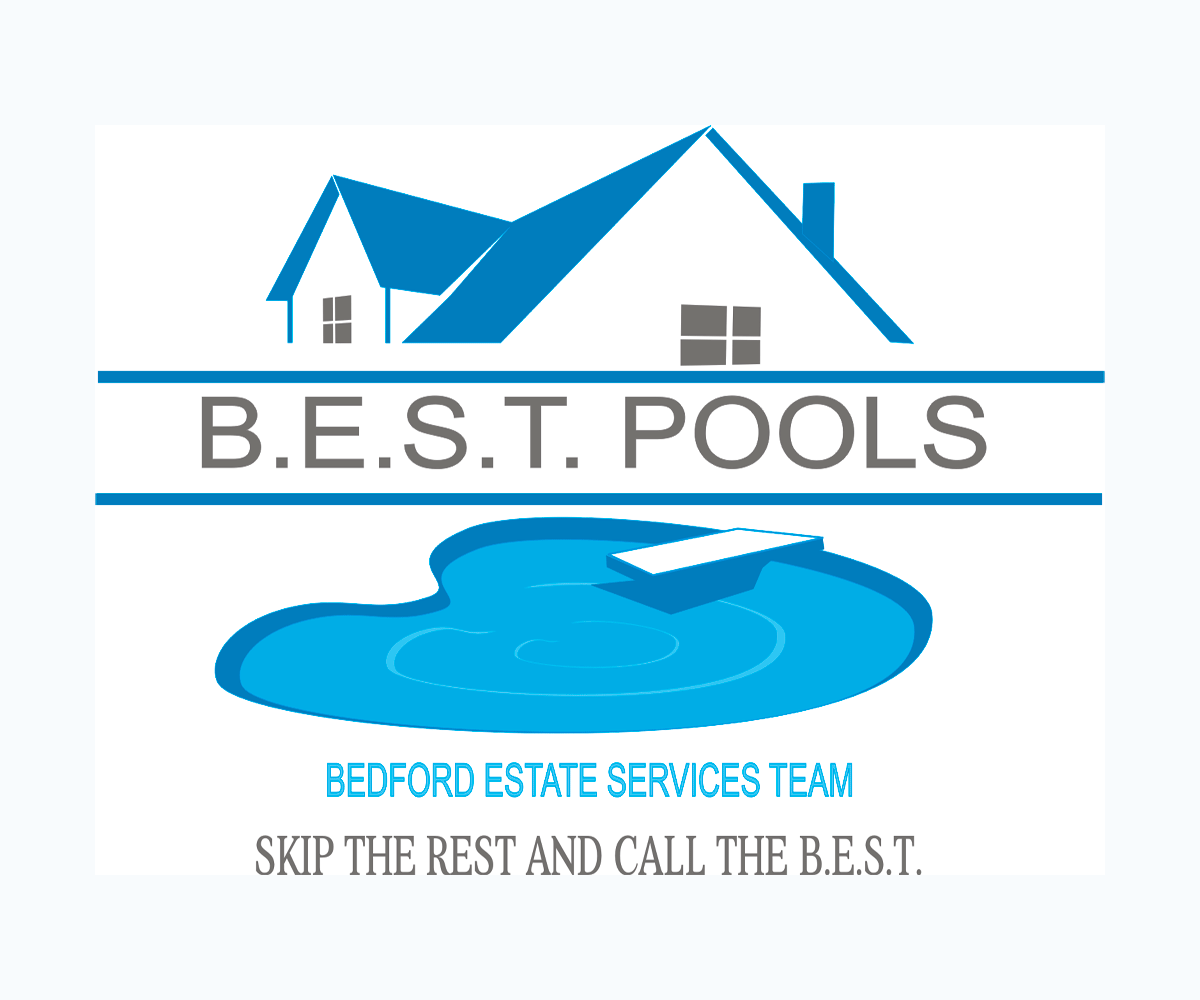 Swimming Pool Logo Design. Upmarket, Professional Logo Design For Brian By  Dunkah63 . Swimming