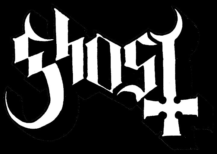 N.e.r.d Band Logo Ghost band Logo...