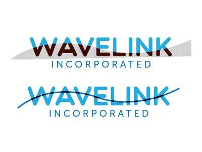 Wavelink Logos