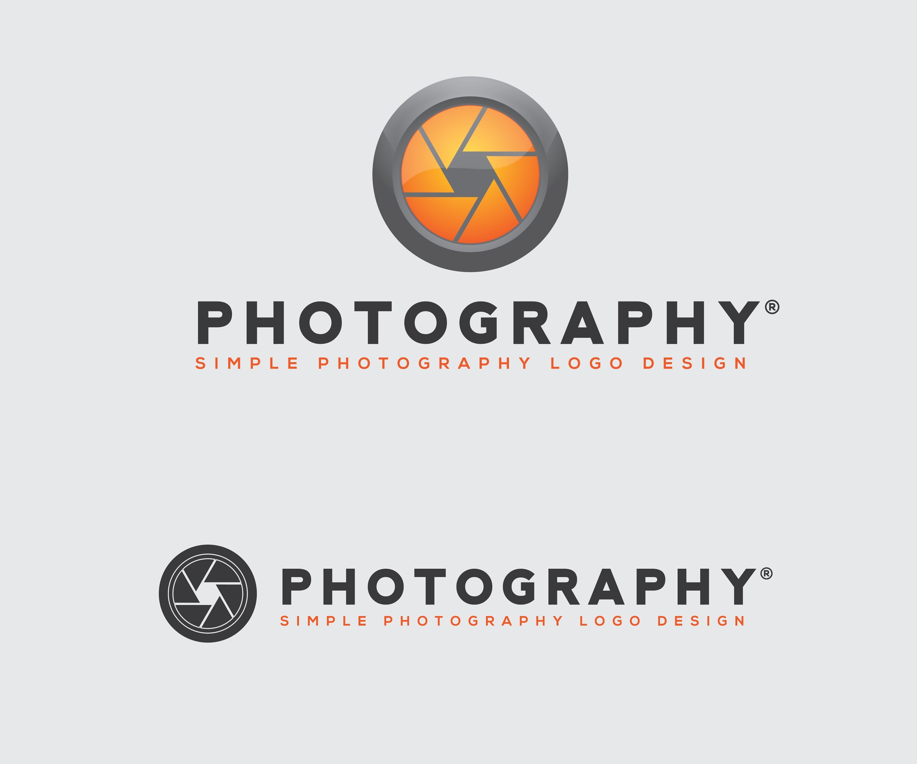 Free photography logos publicscrutiny Image collections