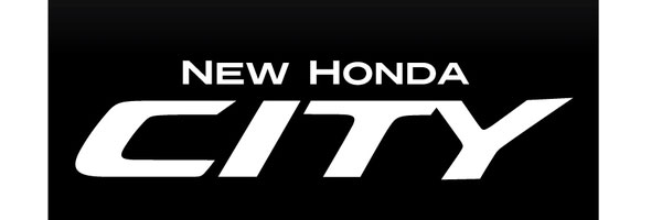 Scintillating Honda City Car Logo Contemporary