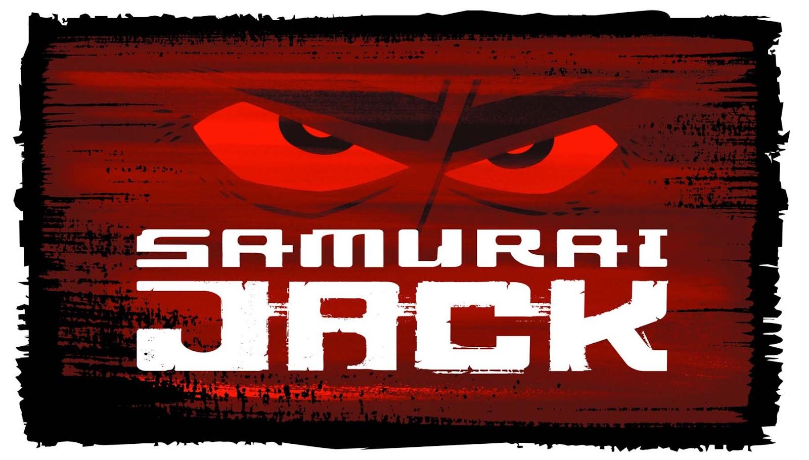 samurai jack 720p